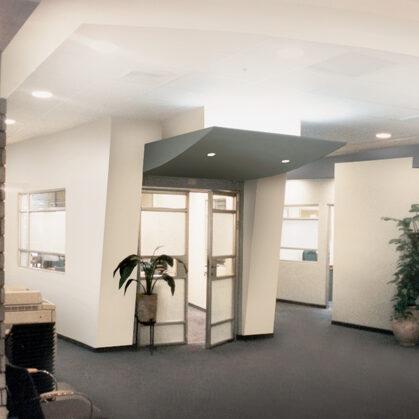 משרדי חברת אלי לילי