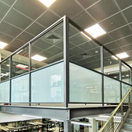 גלריית מדפסות לייזר ותלת-ממד בסדנת העיצוב | מכון טכנולוגי חולון H.I.T