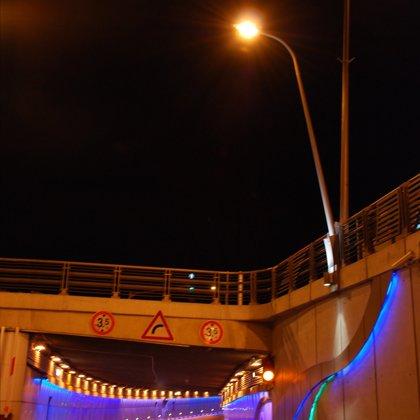 פרויקט לה גארדיה - המסגר, תל אביב / פיתוח סביבתי ותשתיות - פורטלים