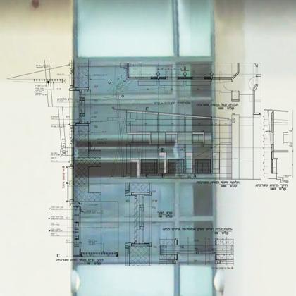 פרטי בניין | בית הצופים בסביון, אצל אדר' רוני זייברט